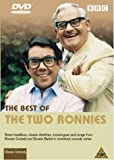 The Best of the Two Ronnies - Volume 2 [DVD]