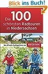 Die 100 schönsten Radtouren in Nieder...