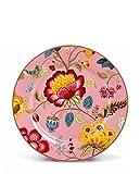 PiP Studio Plate Fantasy 32 cm Pink | 32 cm