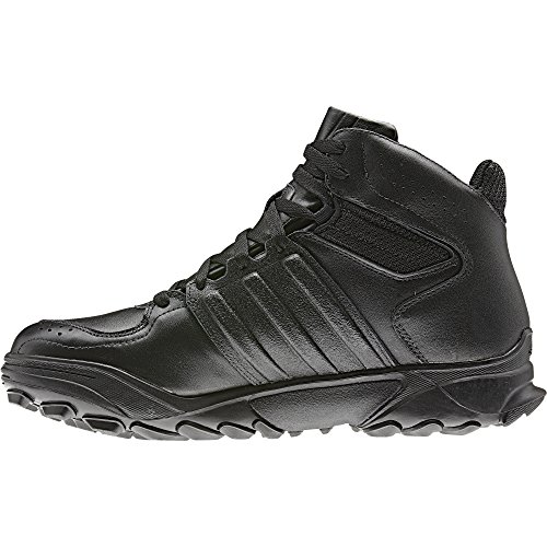 adidas Herren GSG-9.4 Combat Boots Schwarz (Negro1/Negro1/Negro1 000) 44 EU