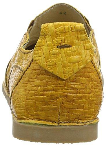 Rovers Rovers, Mocassins homme Jaune - Gelb (amarillo)