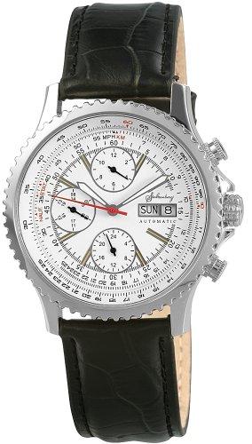 Stolzenberg Herren-Armbanduhr Analog Automatik ST2200290008