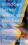 Erweiterte und aktualisierte AuflageIn diesem Buch zeige ich Ihnen die Neuerungen von Windows Server 2016 aka Windows 10 Server, die bisher bekannt sind, in der Praxis.Lesen Sie auf den folgenden Seiten, was neu in Windows 10 Server ist, und wie Sie ...