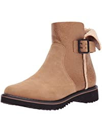 Rocket Dog Women's Marila Francois PU/Wilderness Fabric Ankle Boot
