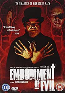 Embodiment Of Evil [DVD] [2009]