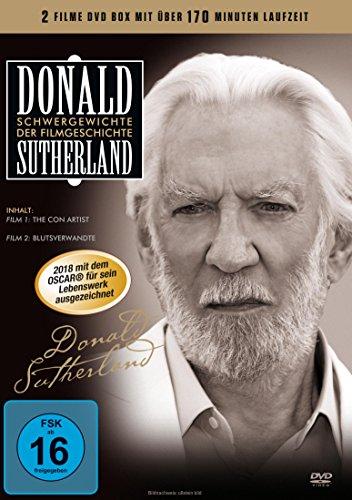 Donald Sutherland – Schwergewichte der Filmgeschichte