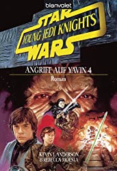 Star Wars - Young Jedi Knights 6: Angriff auf Yavin 4 BD6