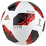 adidas Herren FIFA Fussball-Weltmeisterschaft Knockout Top Glider Ball