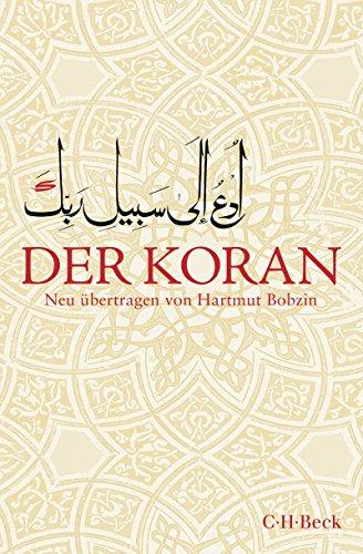 Der Koran (Beck Paperback 6057)