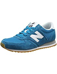 New Balance 420 70s Running Suede, Zapatillas Unisex Adulto
