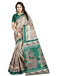 Stylla Mart Latest Collection Saree With Blouse Piece, Heavy Material Saree For Women-SMS1940_Stylla Mart