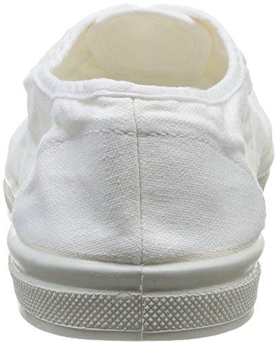 Bensimon - Tennis, Sneaker Homme Blanc (blanc (blanc 101))