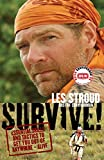 Cover of: Survive | Les Stroud
