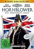 Hornblower  - Die komplette Serie [8 DVDs]