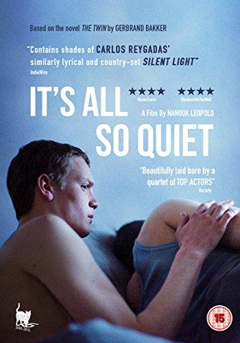 Bild von It's All So Quiet [DVD] [UK Import]