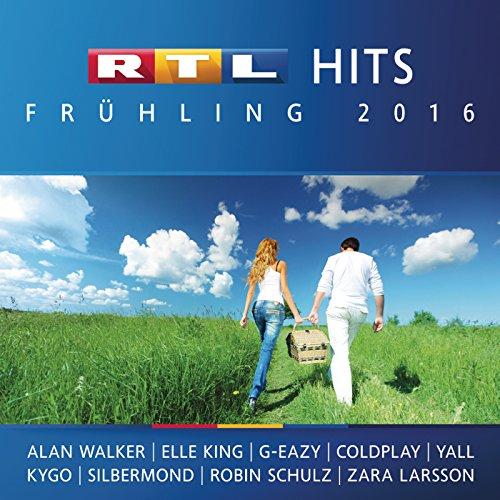 Rtl Hits Frühling 2016 [Explicit]