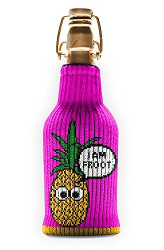 Ich bin Froot Freaker–Eine Größe passend für jede Flasche–Kann Cozy/Flasche Isolator–Made in America