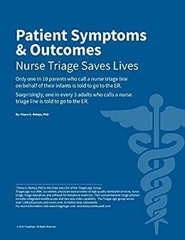 Descargar It En Torrent Patient Symptoms and Outcomes: Nurse Triage Saves Lives PDF Web
