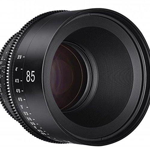 Samyang Xeen 85MM T1.5 FF CINE Objektiv