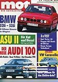 MOT - Die Autozeitschrift, Heft20/1990, Test & Technik der Youngtimer der 90er