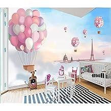 Fototapete Babyzimmer Madchen