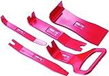 USAG 426 B/S5 Kit di 5, Utensili per Componenti in Plastica, U04260006