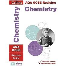 AQA GCSE Chemistry Revision Guide (Collins GCSE 9-1 Revision)
