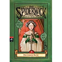 Die Spiderwick Geheimnisse - Der eiserne Baum: Band 4 von Holly Black (15. November 2010) Taschenbuch
