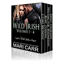 Wild Irish Boxed Set (English Edition)