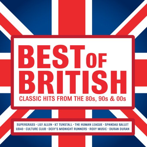 Best Of British: Classic Hits ...