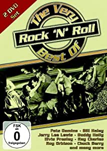 Best of Rock 'n' Roll [Import anglais]