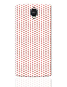 PosterGuy OnePlus 3 Case Cover - Cushion Pattern design | Designed by: Designer Chennai