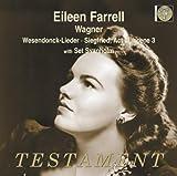 Richard Wagner : Wesendonck- Lieder - Siegfried (Acte Iii, Scène 3)