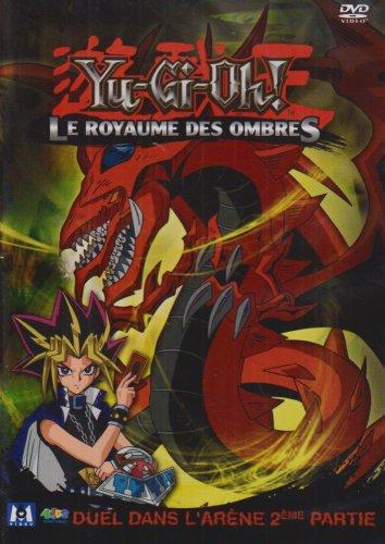 Yu-Gi-Oh!, saison 3, vol. 4