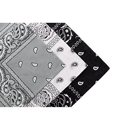 set-von-3-baumwolle-paisley-bandanas-khaki-dark-grey-white