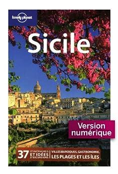Sicile (GUIDE DE VOYAGE)