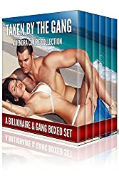 Taken by the Gang: A Billionaire and Gang Collection (60 Book Boxed Set!) (English Edition)