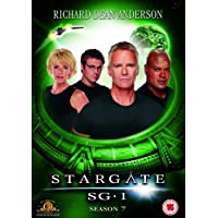 Stargate SG-1 - Season 7