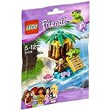 Lego Friends - 41019 - La Tortue et son Oasis
