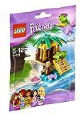 LEGO–41019–Jouet de Premier Age–Die Schildkröte und seine Oasis