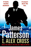 I, Alex Cross: (Alex Cross 16)