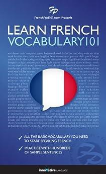 Learn French - Word Power 101 (English Edition) von [Innovative Language]