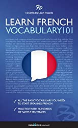Learn French - Word Power 101 (English Edition)