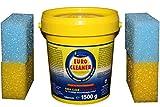 AQUA CLEAN Eurocleaner 1.5kg inkl. 4 Schwämme