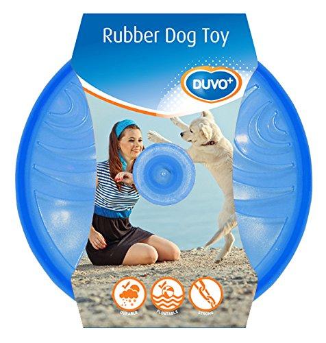 Duvo+ TPR Flash disco volador para perros