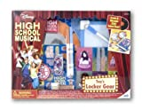High School Musical: Locker Gear (Troy) by Mega Brands