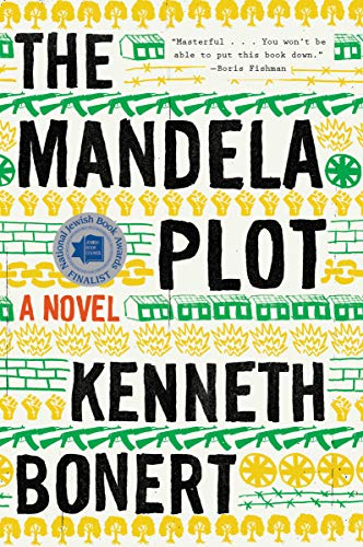 The Mandela Plot (Jüdische Stoff)