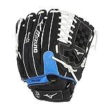 "Mizuno GPT1175Y2 Prospect Paraflex Series Baseball Gloves, 11.75"", Right Hand Throw"