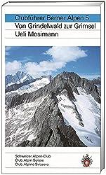 Alpinführer/ Clubführer. Berner Alpen 05