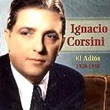 El Adios 1928-1938
